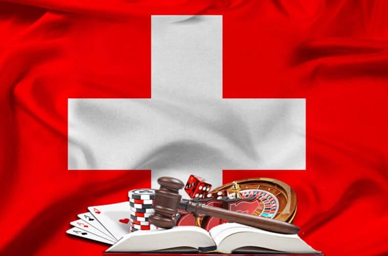 ONLINE CASINOS SCHWEIZ LEGAL